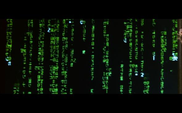 The Matrix - 1309