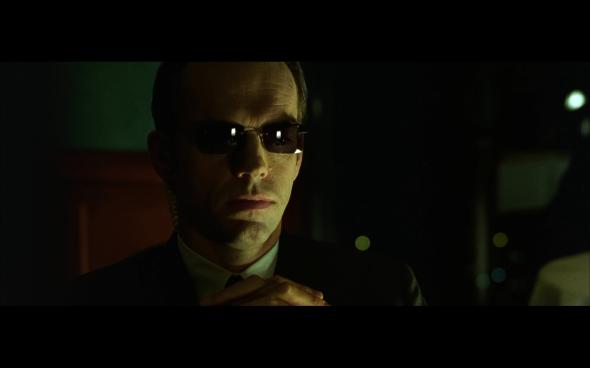 The Matrix - 1312