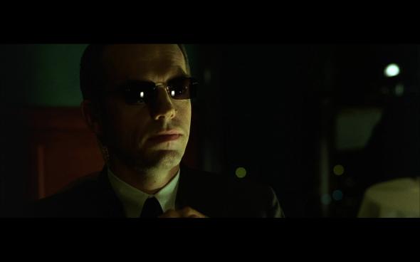 The Matrix - 1316