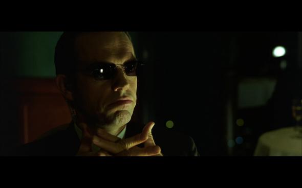 The Matrix - 1321