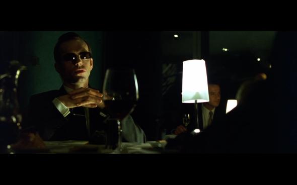 The Matrix - 1323