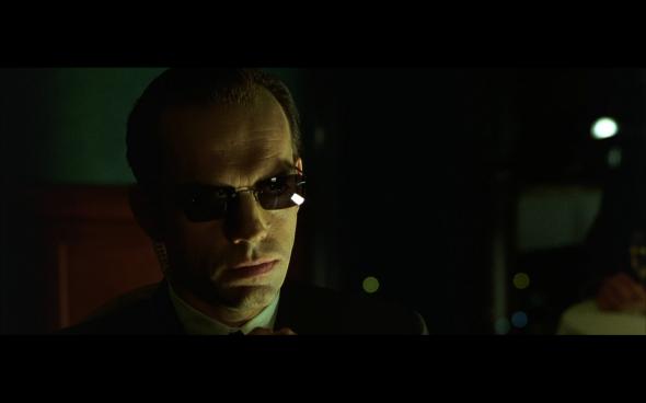 The Matrix - 1325