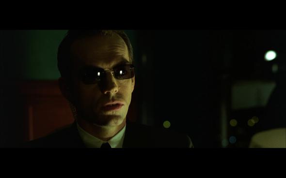 The Matrix - 1327
