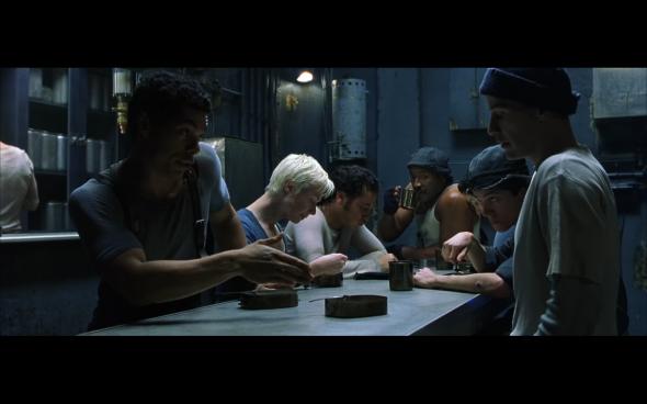 The Matrix - 1331