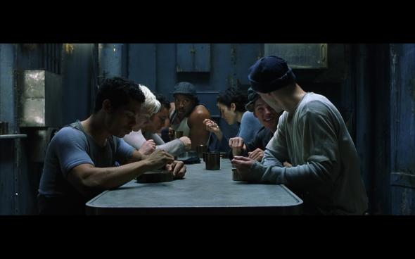 The Matrix - 1332