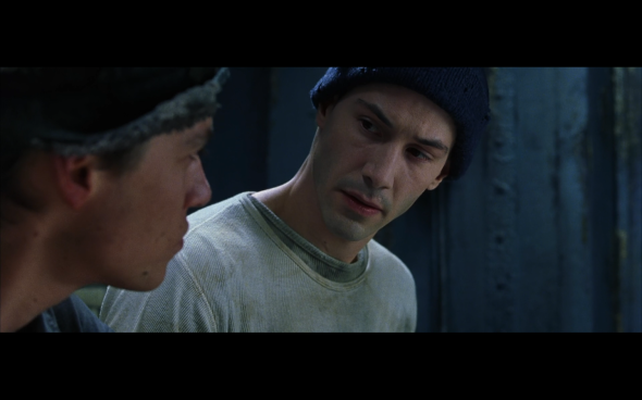 The Matrix - 1336