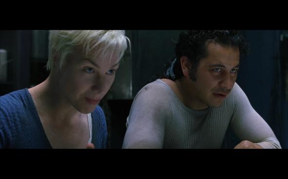 The Matrix - 1347