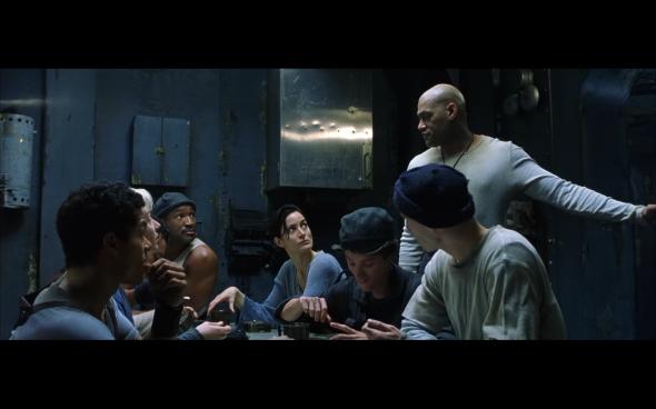 The Matrix - 1353