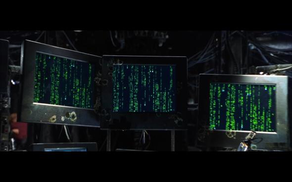 The Matrix - 1358