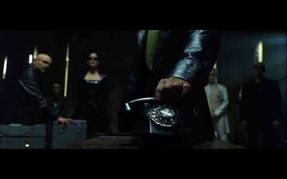 The Matrix - 1374