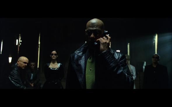 The Matrix - 1375