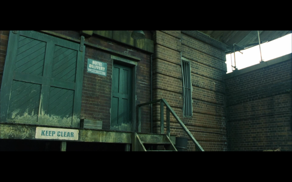 The Matrix - 1376