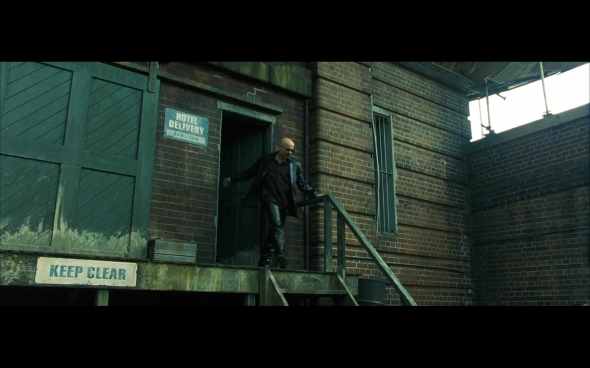 The Matrix - 1377
