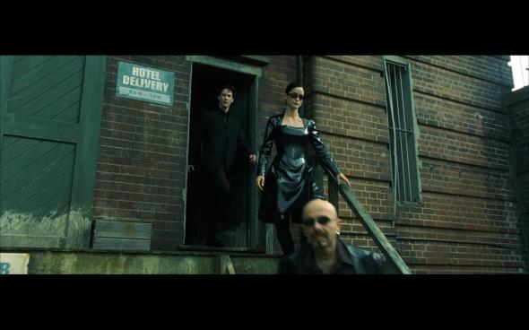 The Matrix - 1378