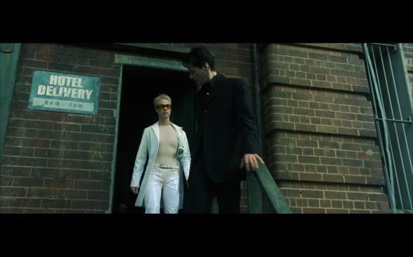 The Matrix - 1379