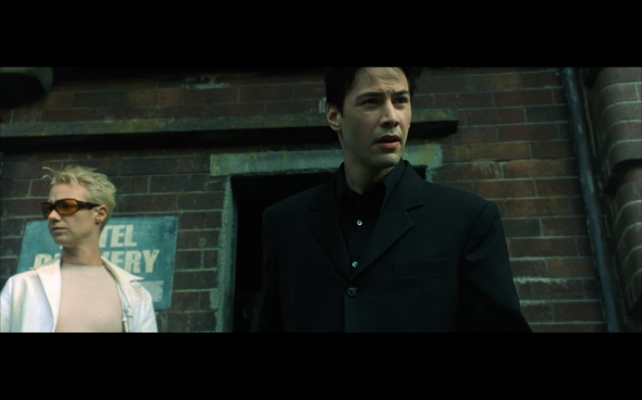 The Matrix - 1380