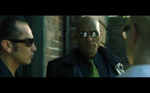 The Matrix - 1381