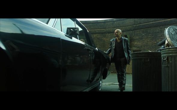 The Matrix - 1382