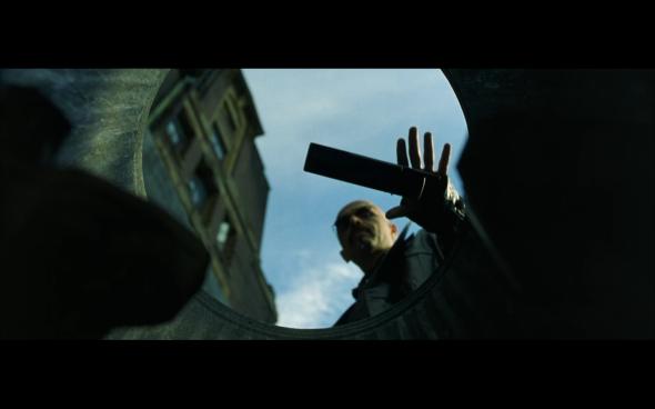 The Matrix - 1383