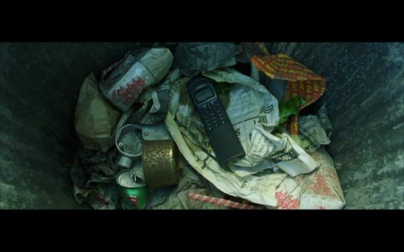 The Matrix - 1384