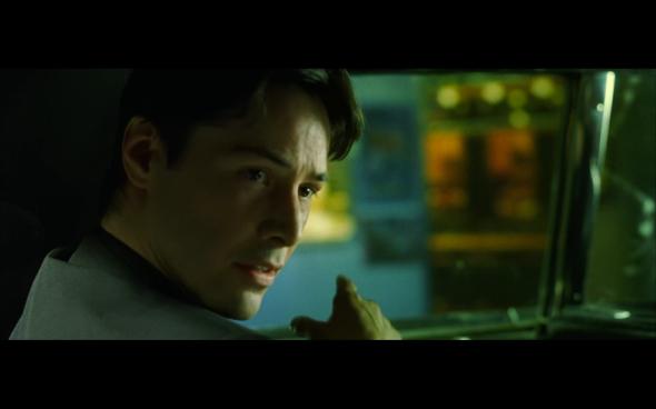 The Matrix - 1390