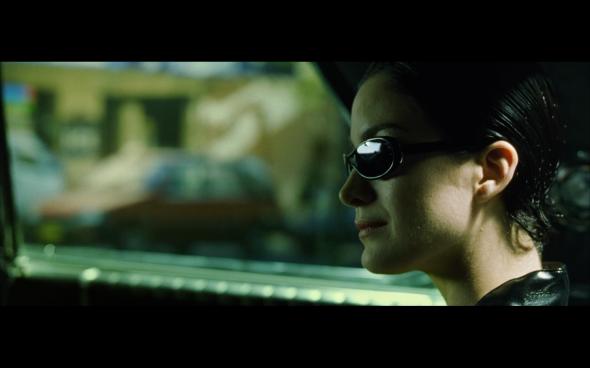 The Matrix - 1391