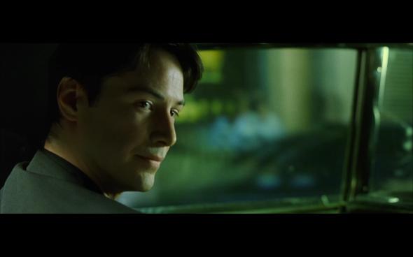 The Matrix - 1392