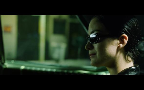 The Matrix - 1393