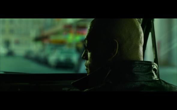 The Matrix - 1396