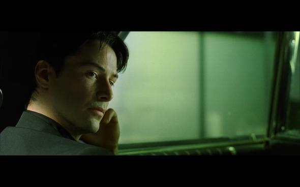 The Matrix - 1398