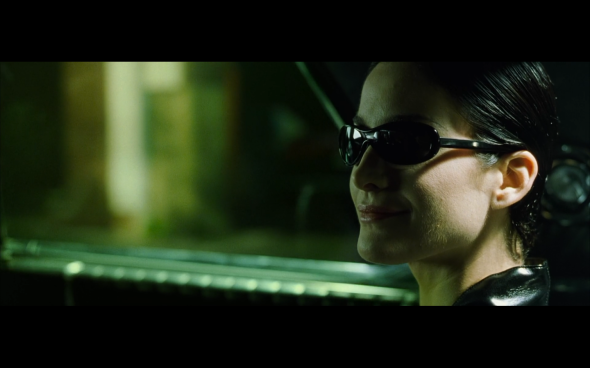 The Matrix - 1399