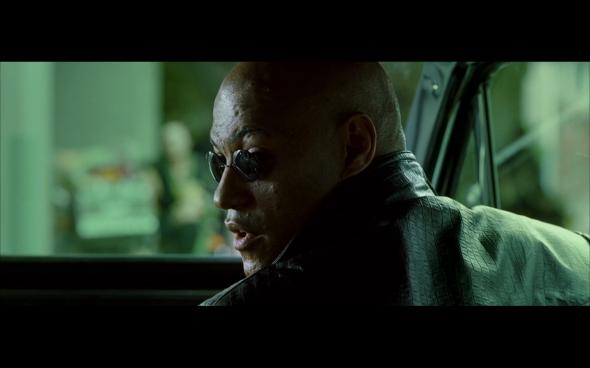 The Matrix - 1401