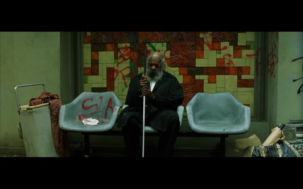 The Matrix - 1402