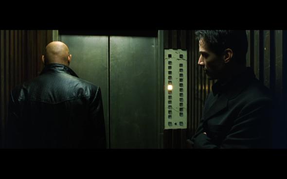 The Matrix - 1408