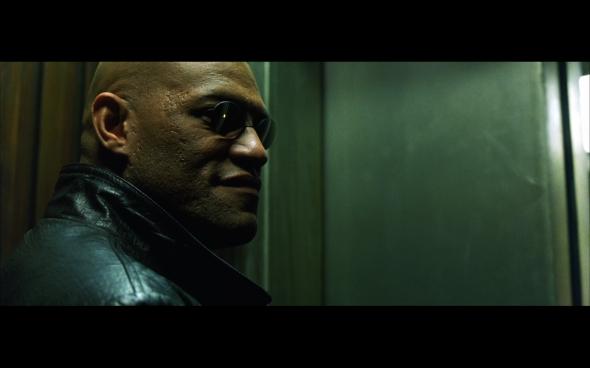 The Matrix - 1409