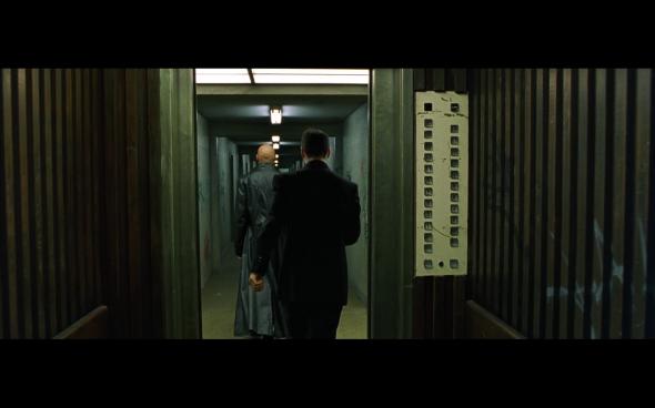The Matrix - 1411