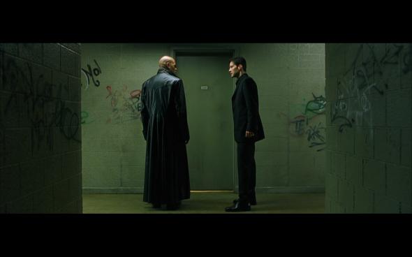 The Matrix - 1413