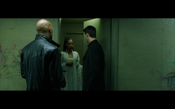 The Matrix - 1416