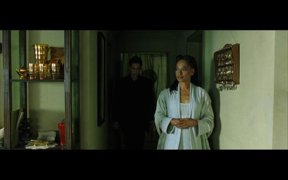 The Matrix - 1417