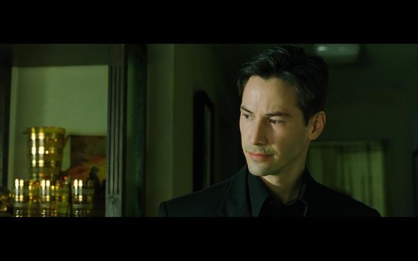The Matrix - 1421