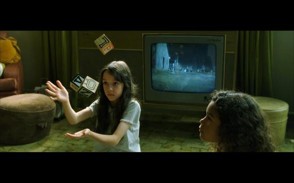 The Matrix - 1422