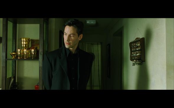 The Matrix - 1423