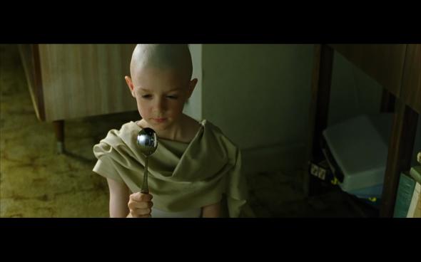The Matrix - 1425