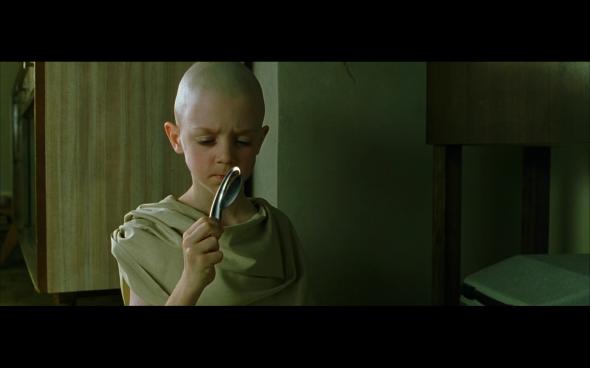 The Matrix - 1427