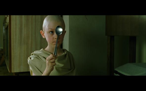 The Matrix - 1428