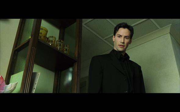 The Matrix - 1429
