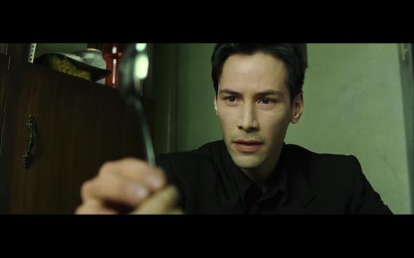 The Matrix - 1430