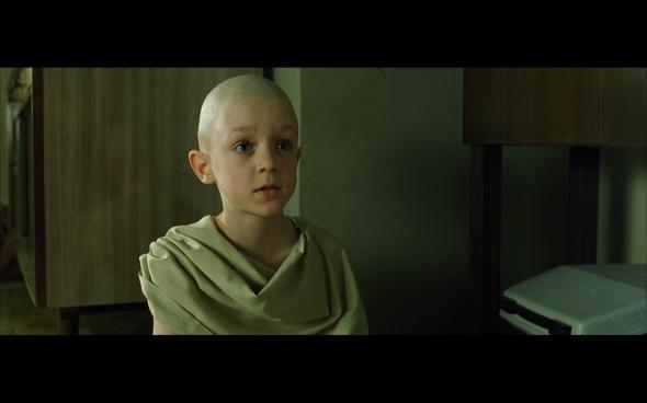 The Matrix - 1434