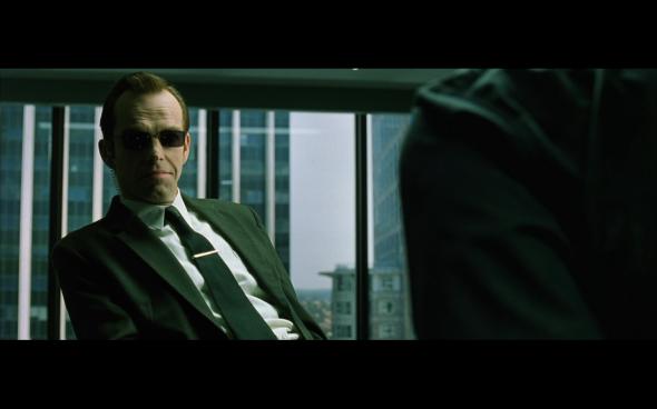 The Matrix - 1933
