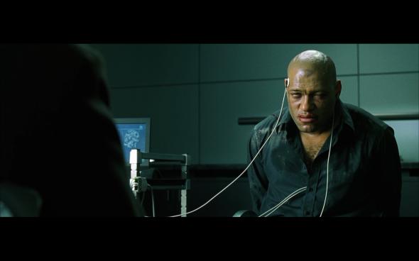 The Matrix - 1934